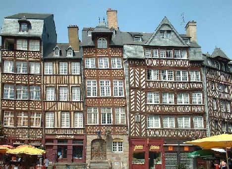 <![CDATA[Rennes, France.]]>