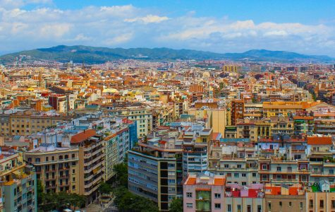 Blogging in Barcelona: a Look at an Out-of-Town Project Week