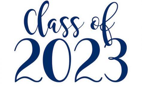 Dear Class of 2023...