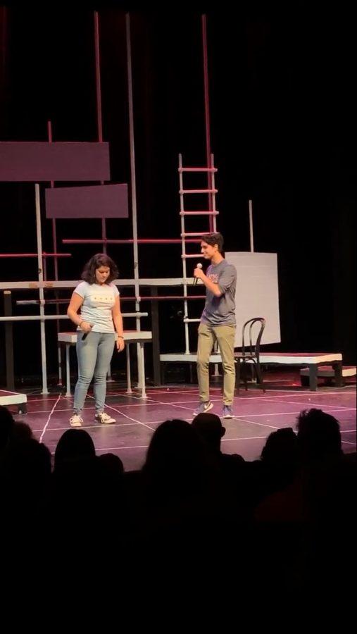 LASO Talent Show Empowers Latinx Community