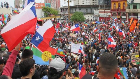 An In-Depth Look at the Chilean Protests