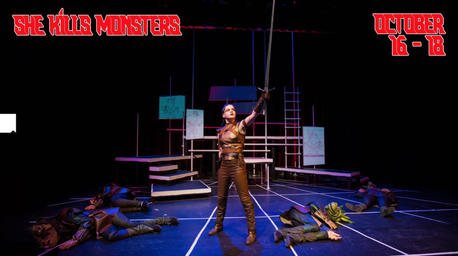 An In-depth Look at the Fall Play: She Kills Monsters