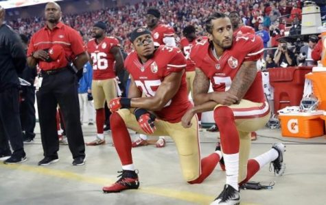The Problem With the Colin Kaepernick Media Stunt