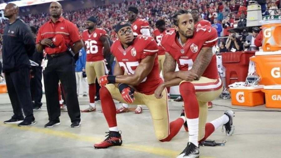 The+Problem+With+the+Colin+Kaepernick+Media+Stunt