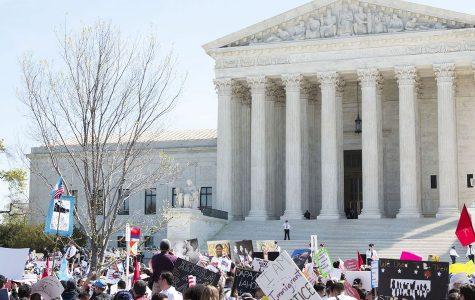 DACA Case to Supreme Court