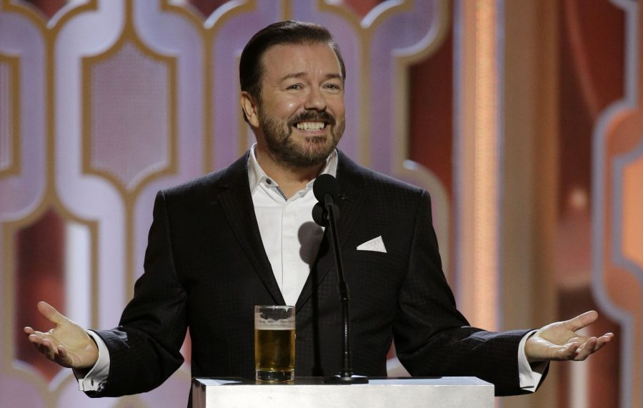 On+Ricky+Gervais%E2%80%99+Golden+Globes+Monologue