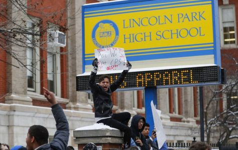 Lincoln Park's Teacher Firings Spark Student Outrage