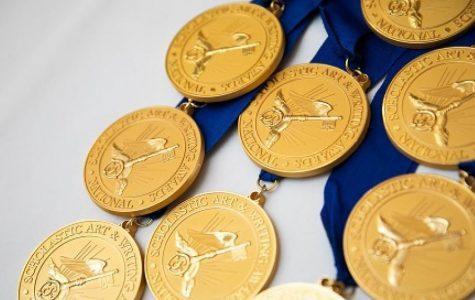 Latin Students Win Scholastic Art & Writing Awards