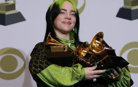 Female Artists Steal the Show at 62nd Grammy Awards