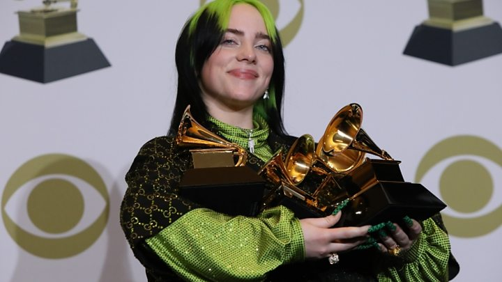 Female+Artists+Steal+the+Show+at+62nd+Grammy+Awards