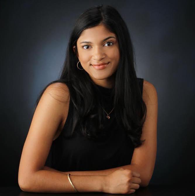 Ashna Satpathy