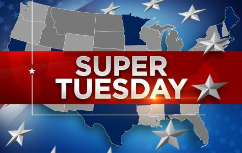 Latin Students and Faculty React to Super Tuesday