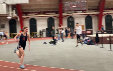 Early Notable Performances and Season Preview: Track and Field