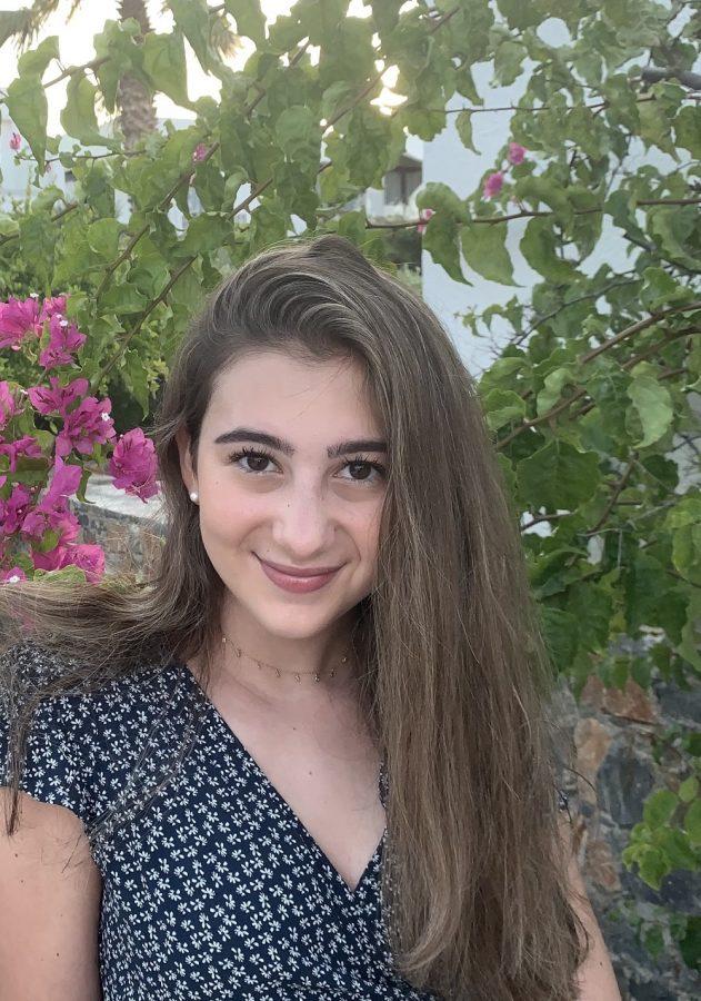 Nina Burik