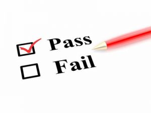 A Student's Plea for Pass/Fail Grading