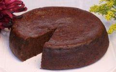 Jamaican Rum Cake - A Personal Essay