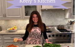 Keely's Kitchen: Fun With Cinnamon & Brownies