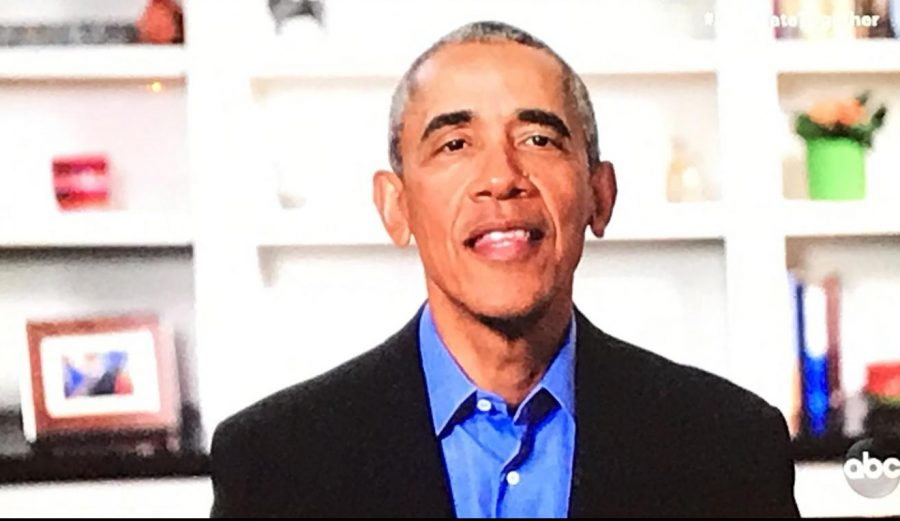 Obama hosts Virtual Graduation for Class of 2020