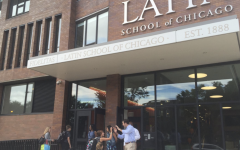 Latin Upper School to Return to Campus
