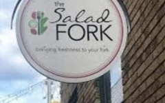 Small businesses like Salad Fork rely on people spending time in summer homes.