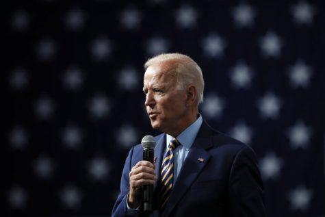 Joe Biden's Possible Running Mates