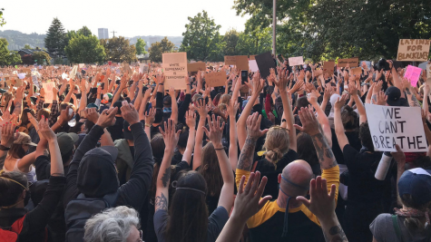 Portland Protests: What Makes Them Different