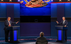 October's Not-So-Presidential Debate