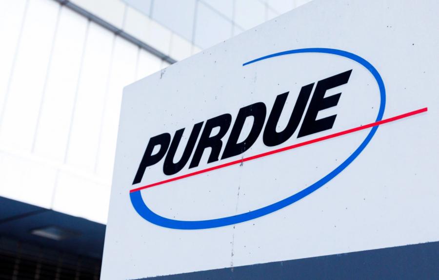 Purdue+Pharma