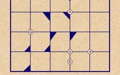 December Math Puzzle #1