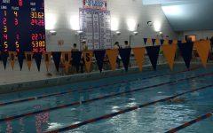 Get to Know the Swim Team