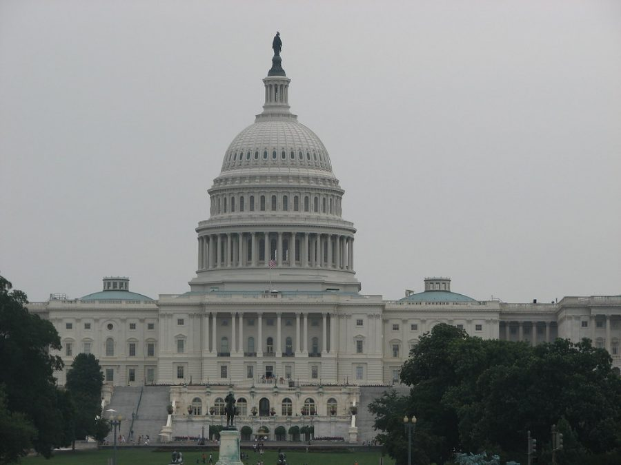 Latin Takes a Stance Against Capitol Attacks