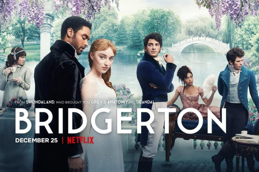 A+Review+of+Netflix%27s+%22Bridgerton%22