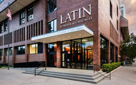 Latin Students Join the Workforce