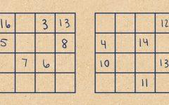 Math Puzzle #4