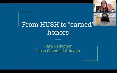 How Do Parents and Students Feel About Latin Cutting the Honors U.S. History Placement?