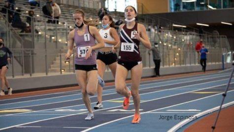 Ava Parekh Named Gatorade Illinois Girls Cross Country Player of The Year