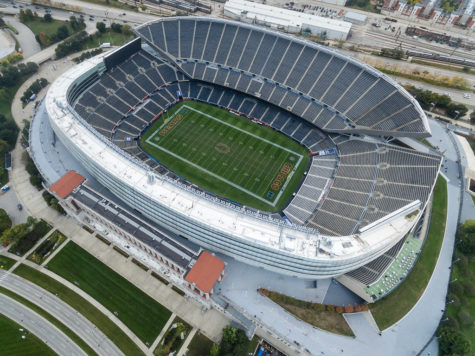 Latin Graduation to Take Place at Soldier Field
