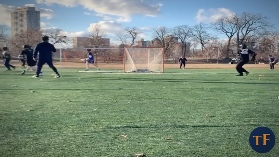 Boys Lacrosse Team Quarantined for Two Weeks Due to Team Exposure