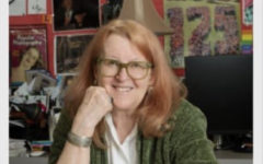 Betty Lark Ross:  A Social and Technological Trailblazer