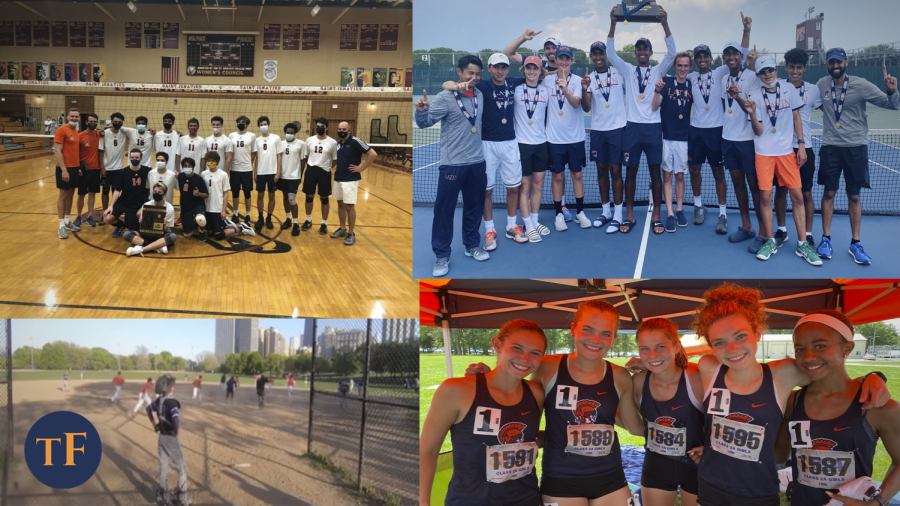 Going Out with a Bang: Latin Summer Sports Teams Win State Titles