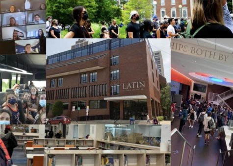 A School Year Like No Other: A Recap of the 2020-21 School Year From the Lens of the Latin Community