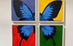 Seniors Showcase Work in Virtual Art Show