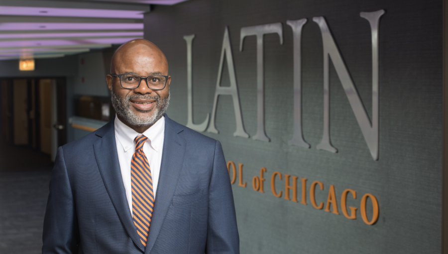 Head of School Randall Dunn will depart Latin at the end of the 2021-22 school year after 11 years at the helm of the school.