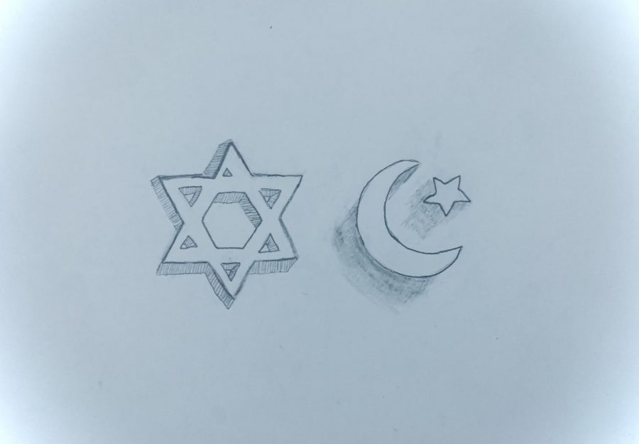 Both Latin's Islamic Student Association (ISA) and Jewish Student Connection (JSC) have begun the 2021-2022 school year in pursuit of affinity recognition, hoping to relinquish their current classifications as clubs. But a lack of Muslim and Jewish faculty has hindered both groups' desired transitions.