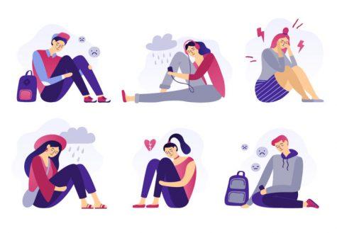 Student Wellness Survey: How Latin is Addressing Mental Health