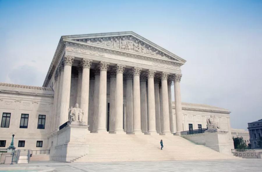 Supreme+Court+sets+new+precedent+in+student+free+speech+case