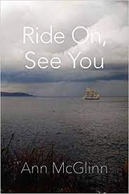 A Look Into Ms. McGlinn's New Book: `Ride on, See You